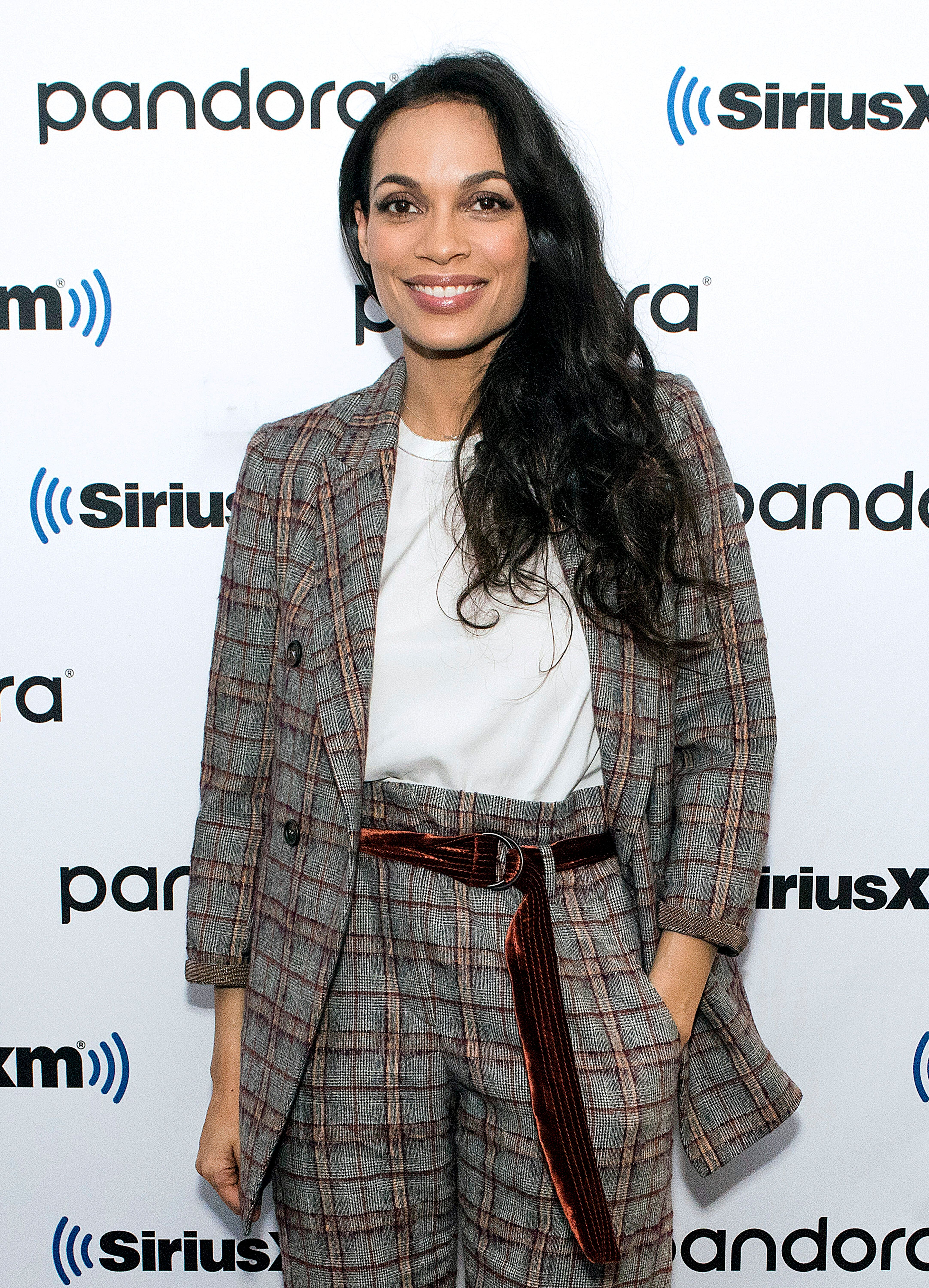 Rosario Dawson Opens Up About Her Sexuality And That 'Coming Out ...